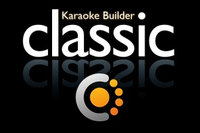 Karaoke Builder Classic - The karaoke revolution started right here!